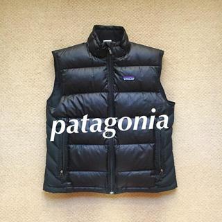 パタゴニア(patagonia)のpatagonia   ダウンベスト(ダウンベスト)