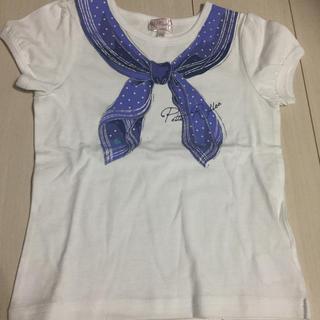 motherways - マザウェイズ Tシャツ 110cm