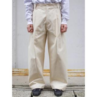 アクネ(ACNE)のstudio nicholson BEN volume pleat pants(その他)