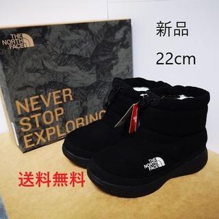 THE NORTH FACE - ノースフェイス ブーツ ブーティ 22cm