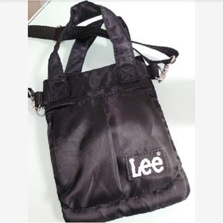 リー(Lee)のlee ショルダーバッグ スマート 付録(ショルダーバッグ)