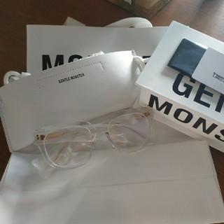 ビッグバン(BIGBANG)の新品 サングラス Gentle Monster wild wild2(サングラス/メガネ)