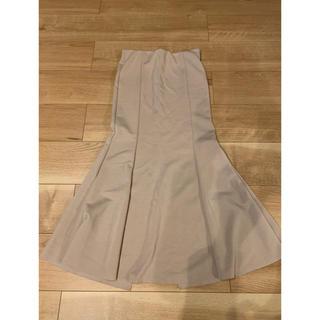 dholic - マーメイドスカート