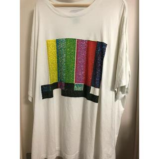 ファセッタズム(FACETASM)のfacetasm 16aw ビッグTEE(Tシャツ/カットソー(半袖/袖なし))