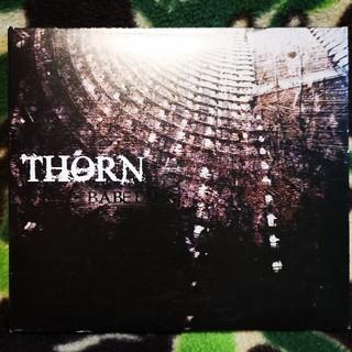 THORN / BABEL HARDCORE(ポップス/ロック(邦楽))
