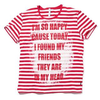 グラム(glamb)のglamb ボーダー Tシャツ(Tシャツ/カットソー(半袖/袖なし))