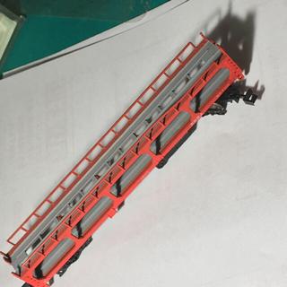 タカラトミー(Takara Tomy)のNゲージ ジャンクTOMIY ク5000(鉄道模型)