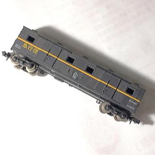 タカラトミー(Takara Tomy)のNゲージ TOMYワキ1000(鉄道模型)