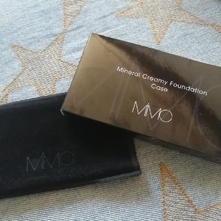 エムアイエムシー(MiMC)のMIMC ミネラルクリーミーファンデーション(ファンデーション)