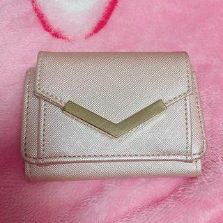 フルラ(Furla)の3つ折り財布♡ピンク(折り財布)