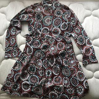 アニエスベー シャツ&スカート セットアップ