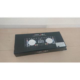 ICON iDJ DJコントローラ(DJコントローラー)