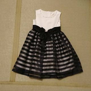 motherways - 女の子 発表会ドレス