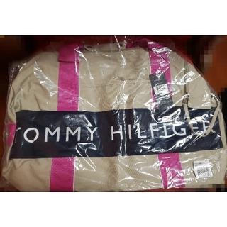 TOMMY HILFIGER - TOMMY HILFIGER ボストンバッグ トミーヒルフィガー 新品 未使用