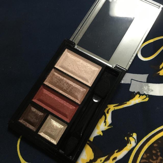 RIMMEL(リンメル)のリンメルショコラスウィートアイズ104 コスメ/美容のベースメイク/化粧品(アイシャドウ)の商品写真
