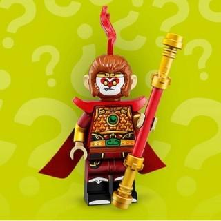 Lego - レゴ  モンキーキング