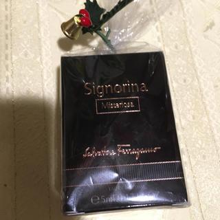 フェラガモ(Ferragamo)の香水 フェラガモ(ユニセックス)