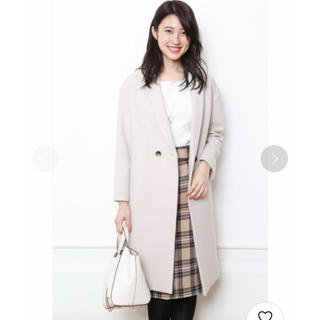JUSGLITTY - ジャスグリッティー♡チェスターコート