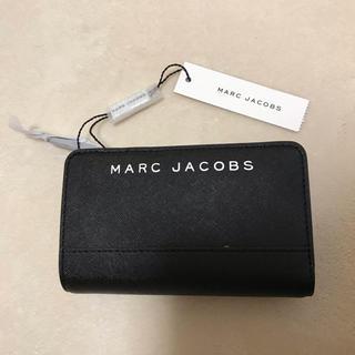 MARC JACOBS - mark jacobs 二つ折り財布
