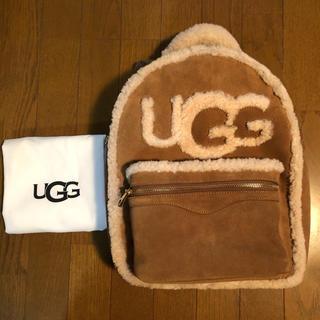 UGG - UGGリュック