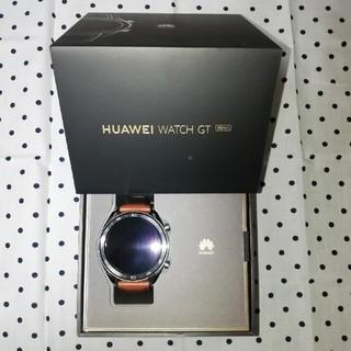 HUAWEI WATCH  GT 46mm クラシック(腕時計(デジタル))