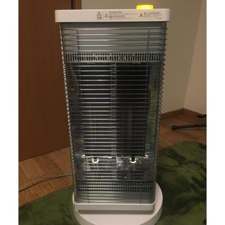 ダイキン(DAIKIN)のダイキン 遠赤外線暖房機 セラムヒート 2018年(電気ヒーター)
