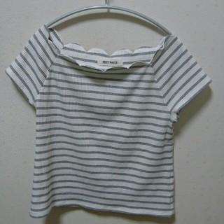 ミッシュマッシュ(MISCH MASCH)のミッシュマッシュ半袖Tシャツ(Tシャツ(半袖/袖なし))