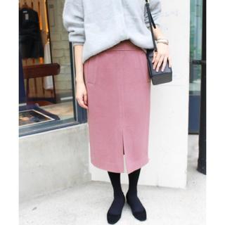 IENA SLOBE - slobe iena スカート 36