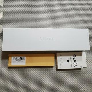 アップルウォッチ(Apple Watch)のApple Watch5 SoftBank 40mm(腕時計(デジタル))