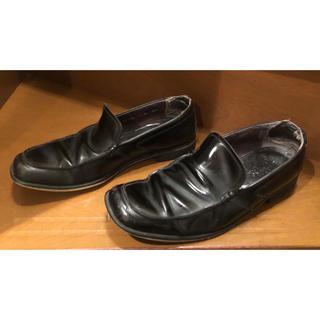リーガル(REGAL)のREGAL リーガル 26.5 黒 ドレス ビジネス シューズ (ドレス/ビジネス)