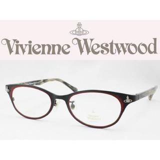Vivienne Westwood - 【新品】ヴィヴィアン メガネフレーム 正規品