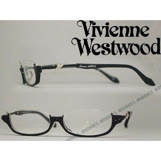 Vivienne Westwood - 【新品】 ヴィヴィアンメガネフレーム 正規品