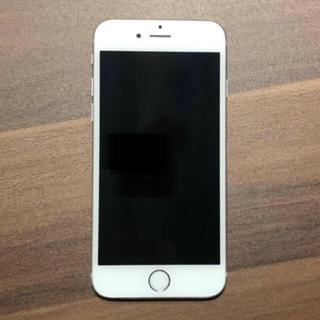 iPhone - au iPhone6 64GB
