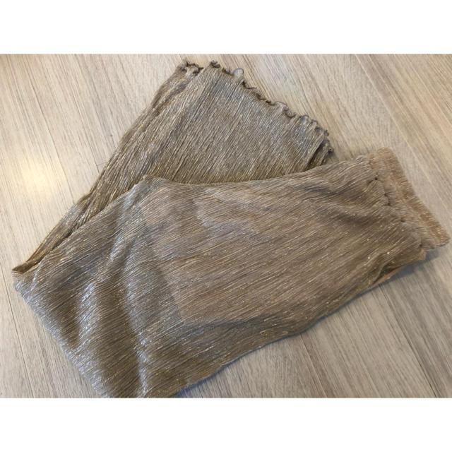 SeaRoomlynn(シールームリン)のsearoomlynn♡DIAMONDエアリーパンツ レディースのパンツ(カジュアルパンツ)の商品写真