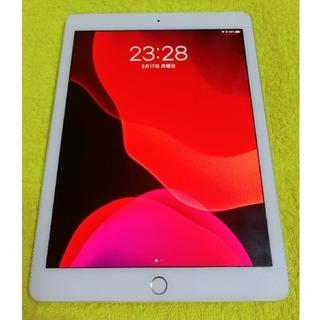 iPad - iPad Air2 シルバー 16GB  A1566