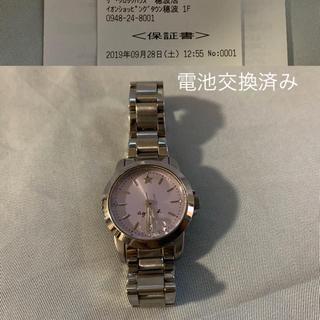 agnes b. - アニエスベー レディース腕時計 時計