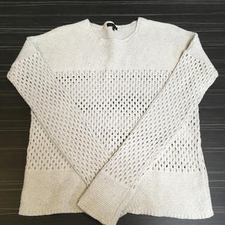 theory - theory ニットセーター 2点購入して下さる方は1000円引き