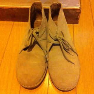 ポロラルフローレン(POLO RALPH LAUREN)のlee様 専用♡お取り置き商品♡(ブーツ)