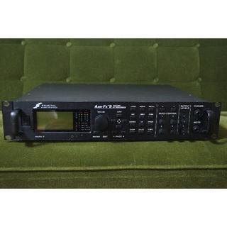 Axe FX 2 アンプシミュレーター 中古動作品(エレキギター)