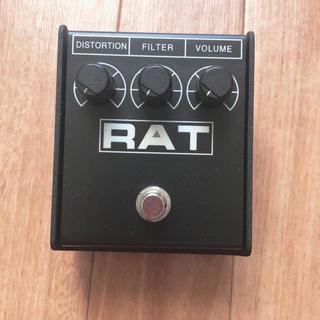エフェクター(EFFECTOR)のRAT proco2(エフェクター)