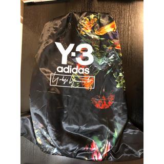 ワイスリー(Y-3)のy3 リュック 新品 即購入OK!(バッグパック/リュック)