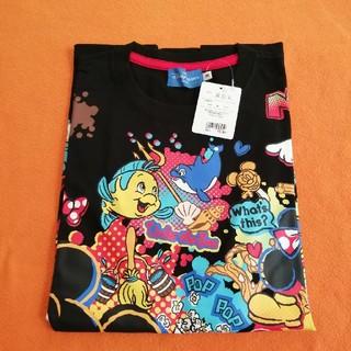 Disney - ディズニーリゾート限定 ミッキー パークデザイン Tシャツ M