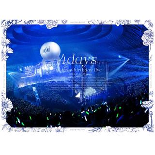ノギザカフォーティーシックス(乃木坂46)の乃木坂46 7th YEAR BIRTHDAY LIVE  Blu-ray(アイドル)
