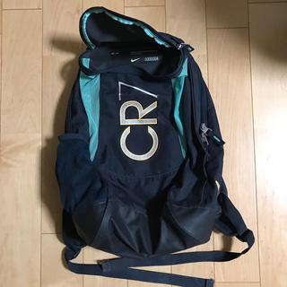 NIKE - NIKE サッカーバック CR7