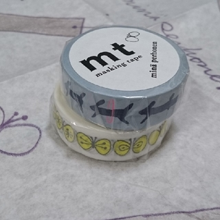mina perhonen - ミナペルホネン マスキングテープ