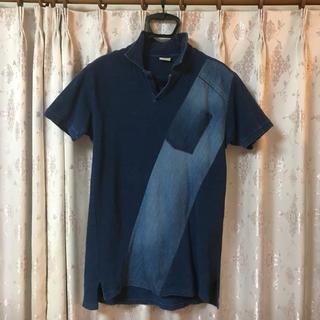 キャピタル(KAPITAL)のキャピタルポロシャツ(Tシャツ/カットソー(半袖/袖なし))