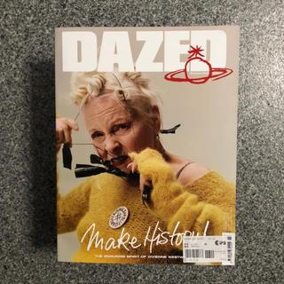 Vivienne Westwood - DAZED
