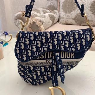 Dior - 人気の鞍バッグDIOR
