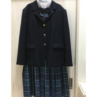 高校 制服 大きいサイズ 6点セット