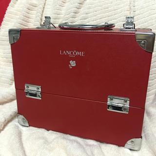 LANCOME - LANCOME☆ノベルティ メイクボックス☆未使用品